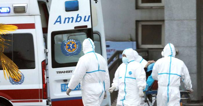 Confirman primera muerte por Coronavirus en EE.UU.
