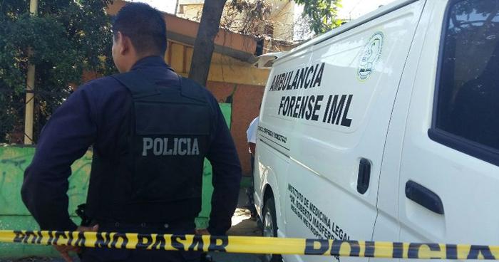 Encuentran muerto a miembro de comunidad LGTBI en mesón de Lourdes Colón