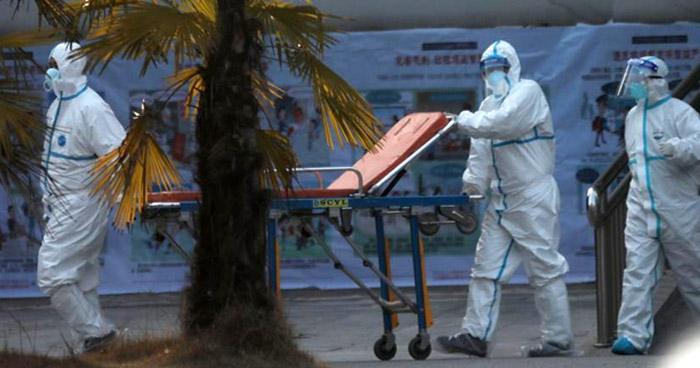 Sube a 17 el número de muertos por 'Coronavirus' en China