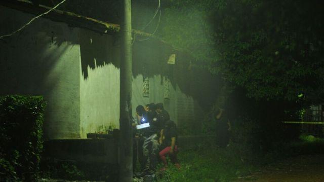 Mujer asesinada en el patio de su vivienda en Usulután
