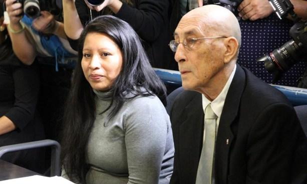 Mantienen sentencia de 30 años de prisión contra mujer por aborto