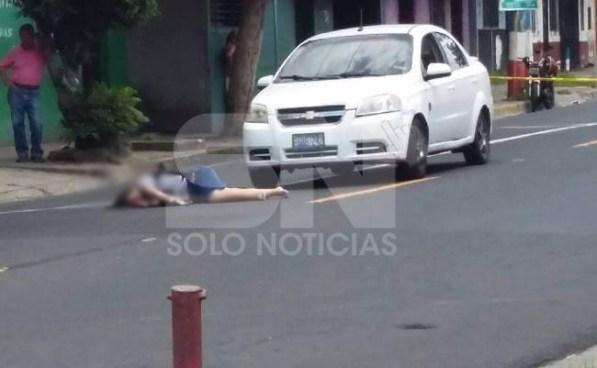 Mujer muere tras ser atropellada en Ciudad Delgado