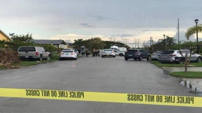 Mujer asesina a sus dos hijos y luego se suicida en Miami