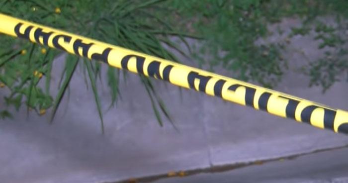 Mujer fue asesinada cuando regresaba a su casa después de trabajar