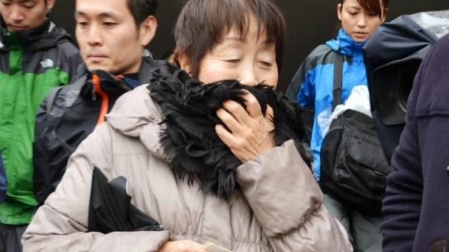 Condenan a pena de muerte a japonesa de 70 años que mató a sus esposos con cianuro