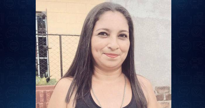 Mujer murió tras haber sido brutalmente golpeada por su pareja en Guazapa