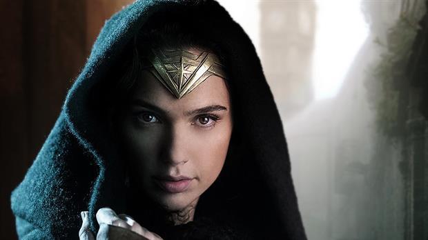 ¿Te imaginas cuánto cobro Gal Gadot por interpretar el papel de la mujer maravilla?