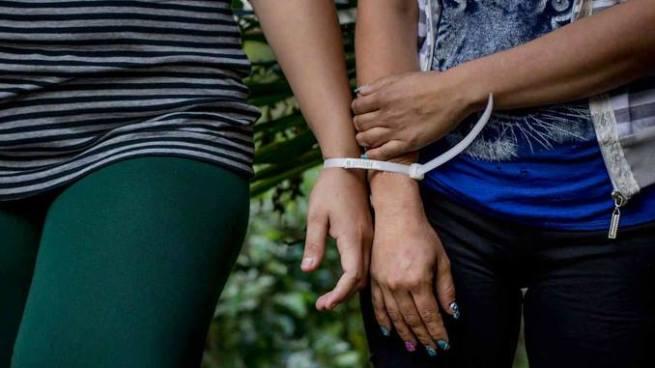 Arrestan a dos empleadas de cooperativa por apropiación indebida de dinero en San Vicente