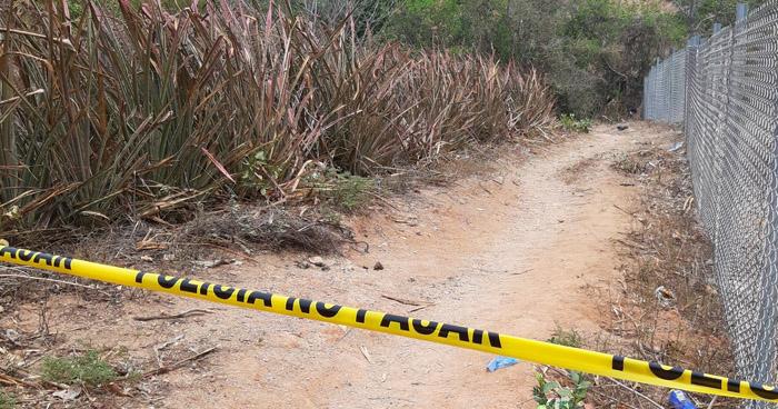 Encuentran cadáver mutilado de un agricultor en La Unión