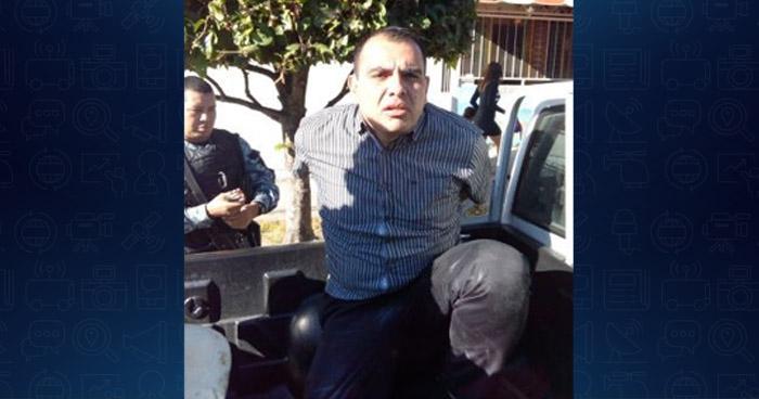 Hijo de un juez suplente de la CSJ, será procesado por narcotráfico