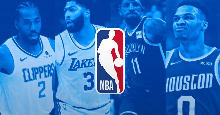 """NBA suspende la temporada por """"Coronavirus"""""""