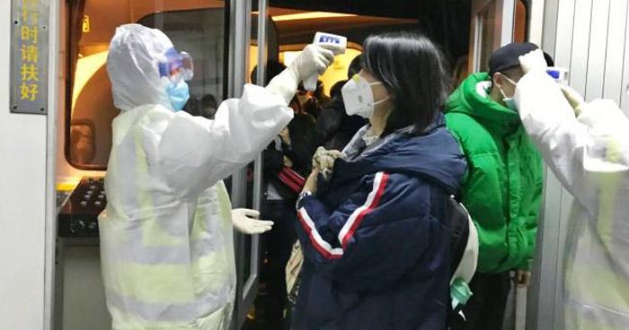 China pone en cuarentena a la ciudad de Wuhan, donde surgió el 'Coronavirus'