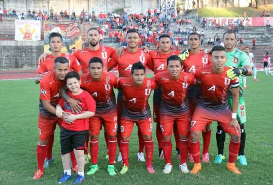 El equipo de la UES realizará cambios drásticos en su regreso a la segunda división