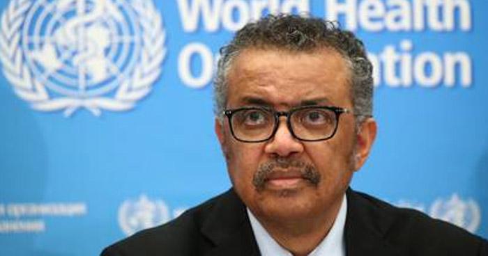 """OMS advierte a países que están aliviando medidas de distanciamiento: """"Hay riesgo de volver al confinamiento"""""""