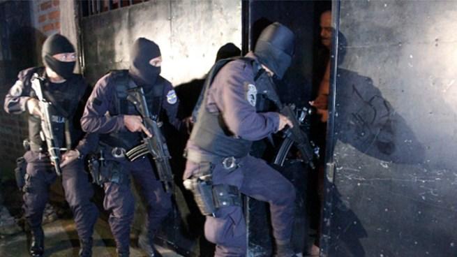 Frustran reunión de cabecillas de pandillas en un restaurante de San Salvador