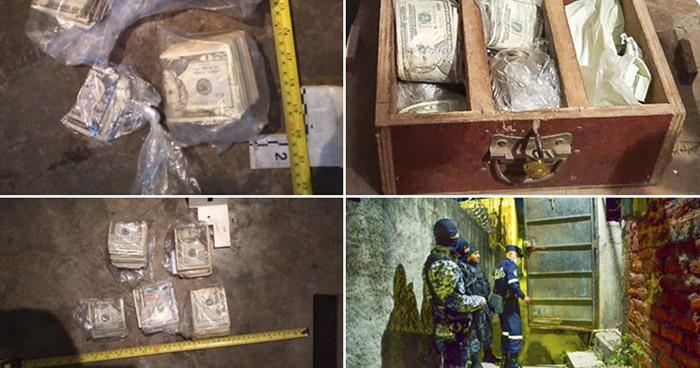 Más de 20 detenidos durante operativo en municipios de La Libertad y San Salvador