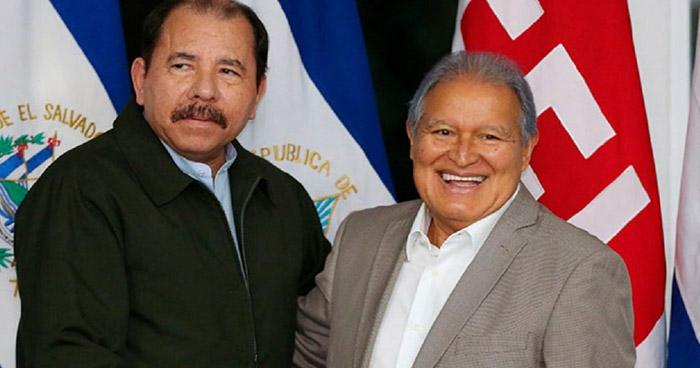 Nicaragua otorga nacionalidad a más familiares del expresidente Sánchez Cerén
