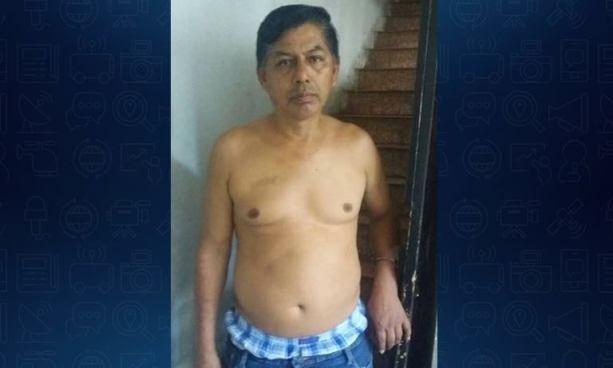 """Policía de Sonsonate captura al """"Viejo Chepe"""" peligroso homicida"""