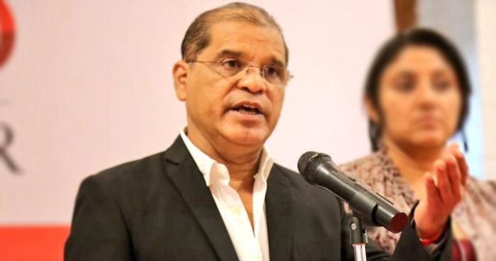 Corte Plena exonera al exvicepresidente Oscar Ortiz por sospecha de enriquecimiento ilícito