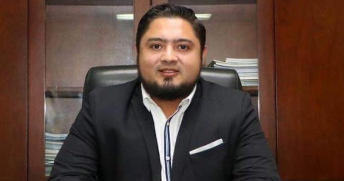 Osiris Luna asume el cargo como Viceministro de Seguridad para dirigir Centros Penales