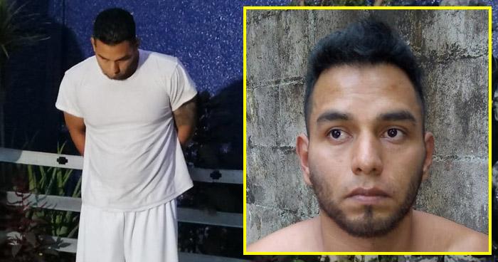 Palabrero de la Pandilla 18-R asesinó a 7 personas, entre ellos a una mujer