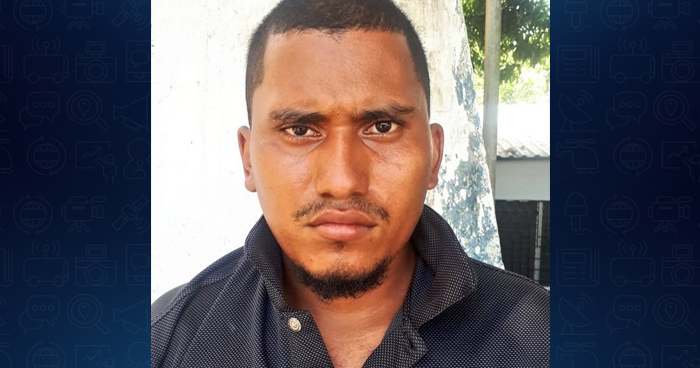 Capturan a segundo palabrero de pandilleros que operaba en Usulután