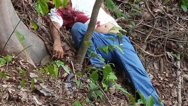 Muere palabrero tras enfrentamiento con la PNC