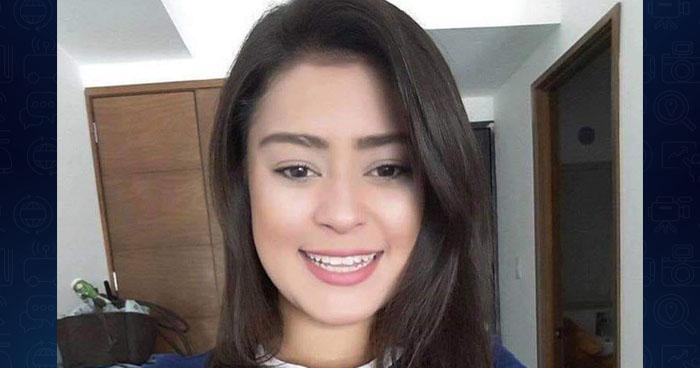Desaparece joven salvadoreña, Pamela Burgos, en zona 1 de Guatemala