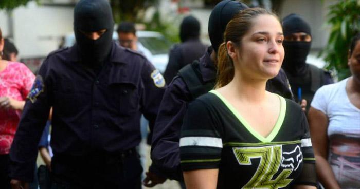 """Audiencia preliminar contra Pamela Posada, alias """"La Gringa"""" acusada por tráfico de drogas, fue reprogramada"""