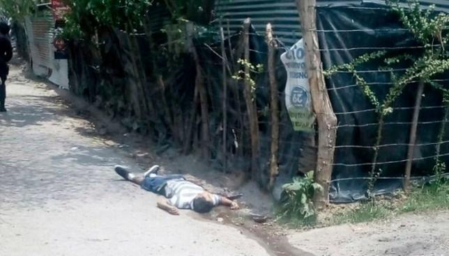 Un pandillero fue abatido por agentes de la PNC tras intercambio de disparos en Soyapango