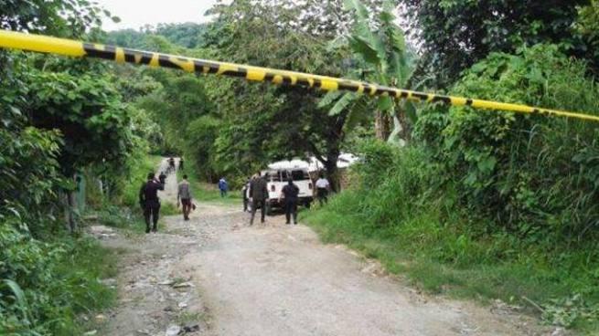 Privan de libertad a un joven pandillero y lo asesinan en Panchimalco