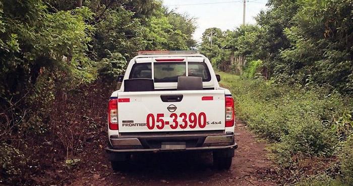 Asesinan a pandillero tras robarle la motocicleta que había robado en Usulután