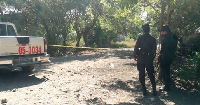 Pandillero fue sacado de su vivienda y luego asesinado en Usulután