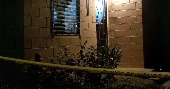 Pandillero fue ejecutado al interior de su vivienda en Zacatecoluca, La Paz
