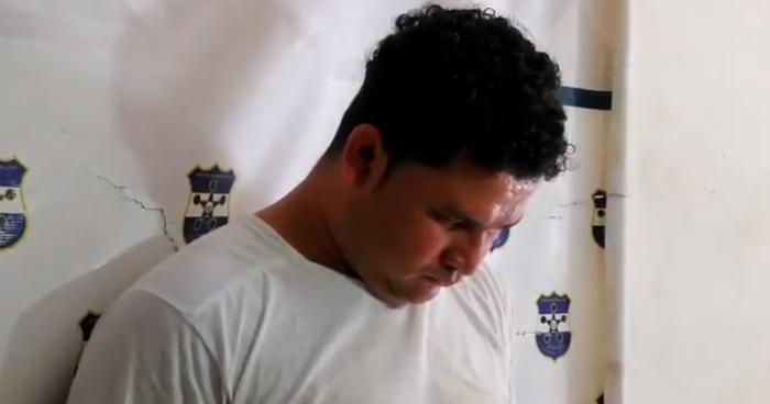 Arrestan a sospechoso de haber participado en el ataque contra el agente STO en Ciudad Barrios