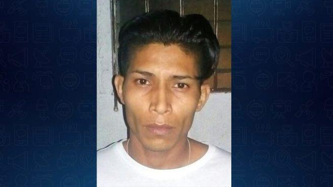 Detienen a pandillero que tenia 2 órdenes de captura en Ciudad Delgado