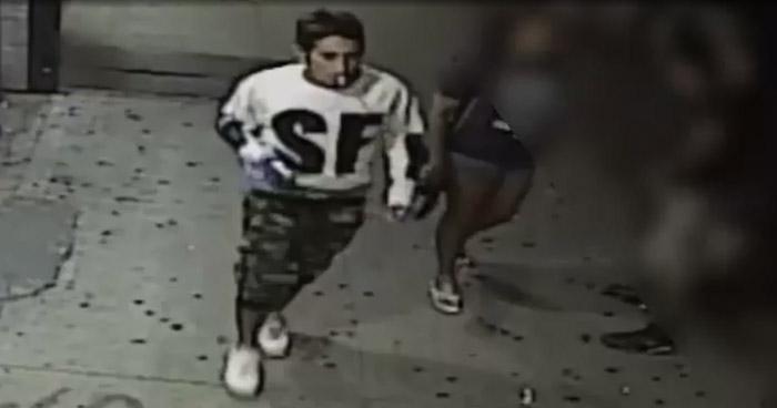 Pandillero salvadoreño de la MS es arrestado en Nueva York por violar a niña de 11 años