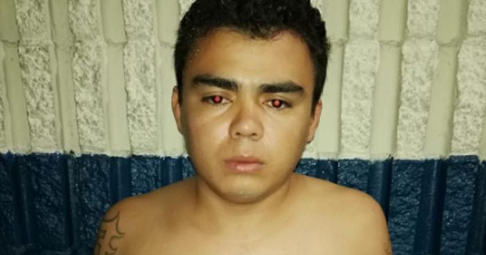 Condenan a pandillero por asesinar a un empleado de la alcaldía de San Martin