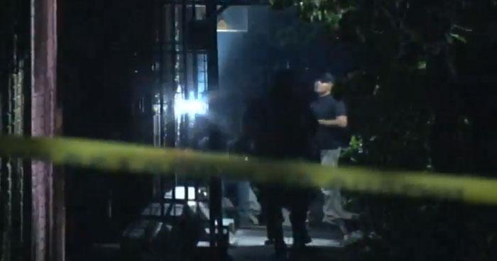 Pandillero muerto al enfrentarse a policías en Tonacatepeque