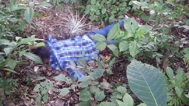Agente lesionado y 1 pandillero muerto tras enfrentamiento en Chinameca, San Miguel