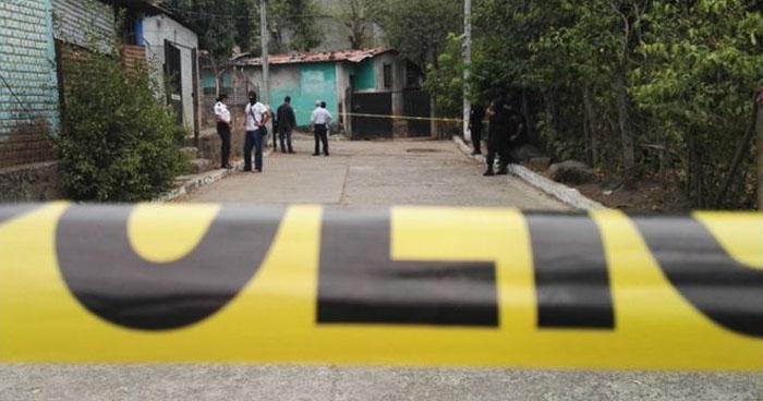 Más de 60 años de prisión para pandillero que asesinó a un policía en Usulután