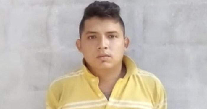 Pandillero investigado por Homicidio fue capturado en Usulután