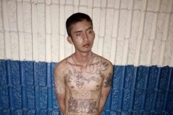 Capturan a pandillero que desmembró a agente de la PNC en Soyapango
