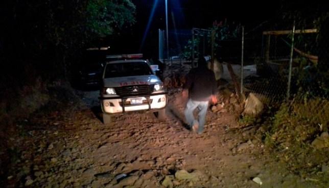Un pandillero muerto y otro detenido tras enfrentamiento con la PNC en Sensuntepeque, Cabañas