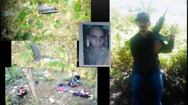 Pandillero salió hace 8 meses del penal para morir abatido por la FES y STO en Izalco