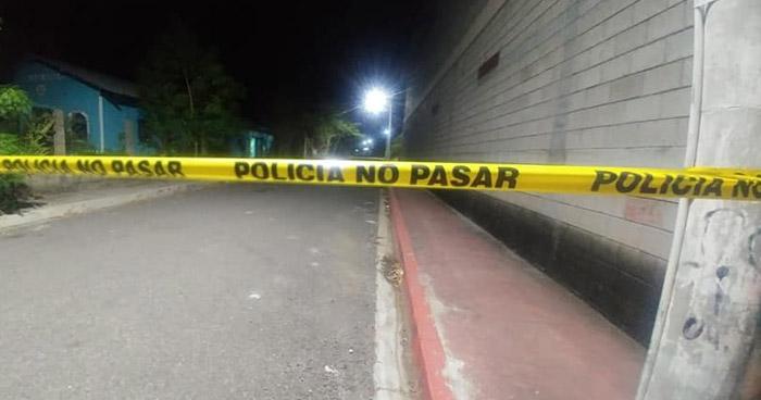 Persiguen y asesinan a un expandillero en colonia de San Miguel