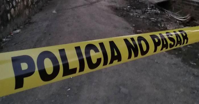 Matan a un joven que quería alejarse de las pandillas en Candelaría, Cuscaltán