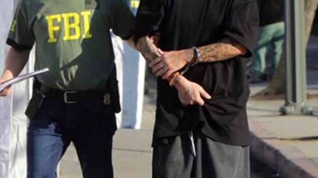 Pandillero salvadoreño será condenado en Estados Unidos por crimen organizado