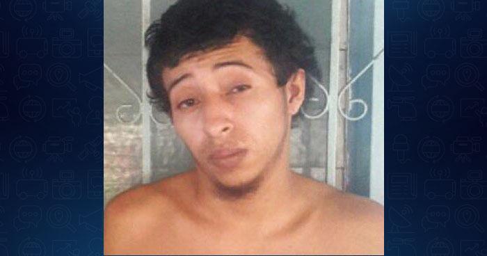 Pandillero asesinado al interior de un cañal en Verapaz, San Vicente
