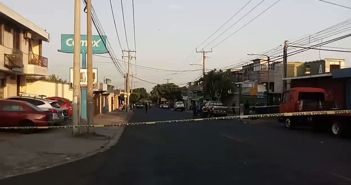 Pandillero muere al enfrentarse a policías en condominios Saltélite de San Salvador